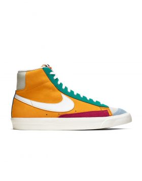 NIKE – Blazer Mid '77 Vintage Multi-Color