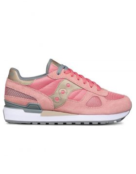 SAUCONY – Shadow Original Woman (Pink/Beige/Grey)