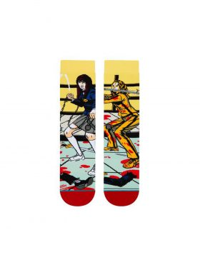 STANCE – The Bride And Gogo Socks (Purple)