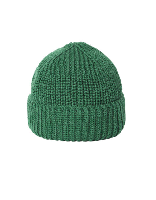 universal works green cap