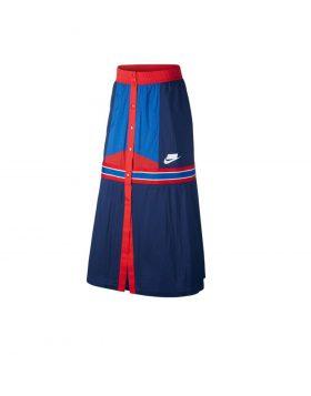 NIKE – Gonna Sportwear NSW Woman (Blue Void/Game Royal/White)