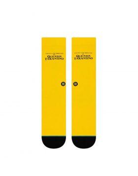 STANCE – Kill Bill Socks (Yellow)