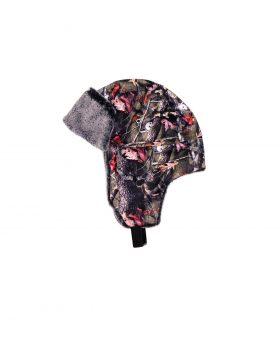 RIPNDIP – Nerm & Jerm Aviator Hat (Tree Camo)
