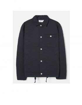 UNIVERSAL WORKS – Coach Jacket (Navy)