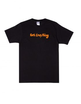 RIPNDIP – Fuck Everything Tee (Black)