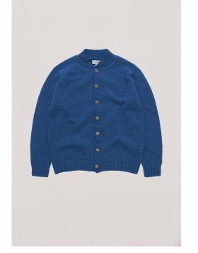 You Must Create – Baseball Cardy Man (Blue)