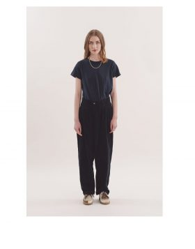 You Must Create – Keaton Trousers Woman (Navy)