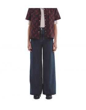 You Must Create – Debbie Jeans Woman (Indigo)