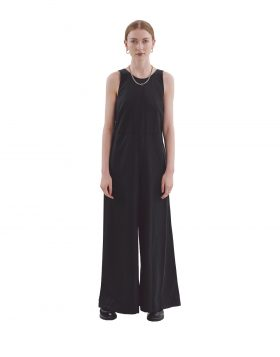 You Must Create – Ziggy Jumpsuit Woman (Black)