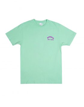 RIPNDIP – Spa Day Tee (Light Mint)