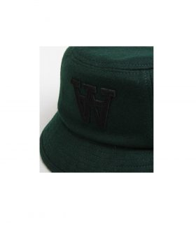 WOOD WOOD – Logo Fishers Hat (Scarab)
