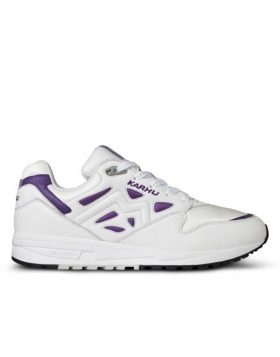 "KARHU – Legacy 96 ""OG"" (Bright White/Tillandsia Purple)"