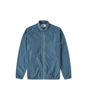 You Must Create – Double Zip Jacket (Blue)