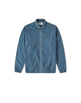You Must Create – Double Zip Jacket (Blue)