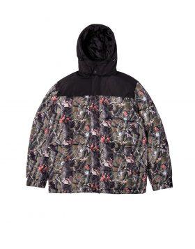 RIPNDIP – Nerm & Jerm Puffer Jacket (Tree Camo)