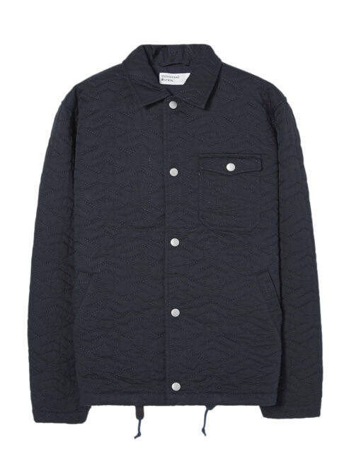navy jacket universal works