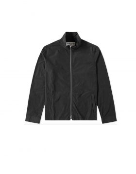You Must Create – Interceptor Jacket (Black)