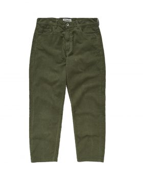You Must Create – Tearaway Jean Man (Olive)