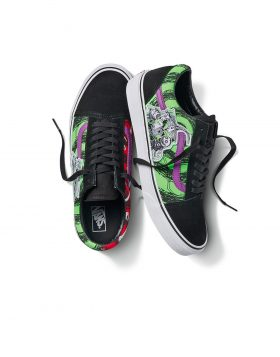 VANS – Old Skool Disney Nightmare