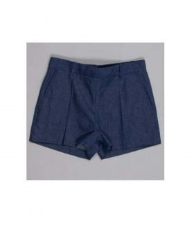 Wood Wood – Palge Shorts Vintage (Denim)