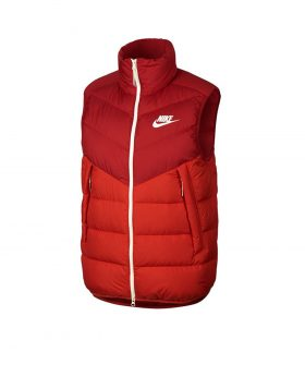 NIKE – Smanicato Down Fill (Red)