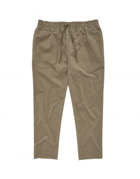 You Must Create – Alva Skate Jumbo Cord Pant Man (Sand)