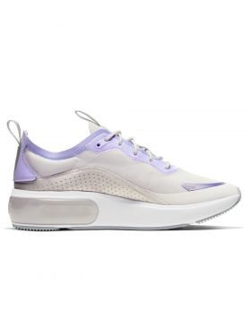 NIKE – Air Max DIA SE (Vast Grey/Purple Agate-Mtlc Platinum)