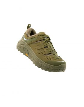 HOKA ONE ONE – Tor Ultra Low EG Man (Burnt Olive)