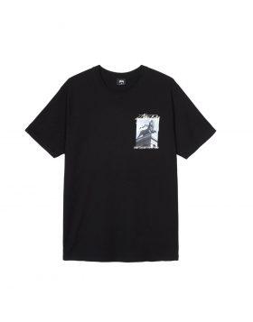 STUSSY – Emperor Tee (Black)