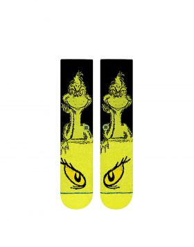 STANCE – The Grinch (Green)