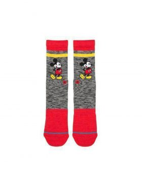STANCE – Disney Vintage Mickey (Black)