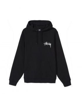 STUSSY – Stussy Hood (Black)