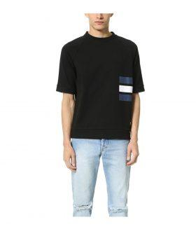 WOOD WOOD – Aalto T-shirt (Black)