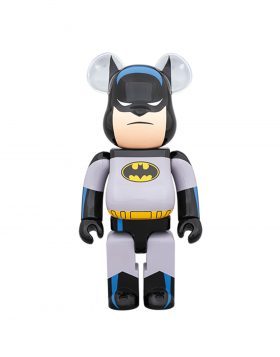 MEDICOM TOY – Be@rbrick Batman Animated 1000%