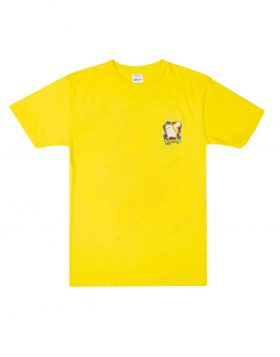 RIPNDIP – Catch Em All Tee (Yellow)
