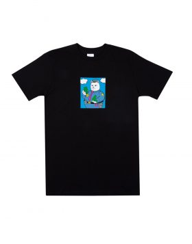 RIPNDIP – Confiscated Tee (Black)