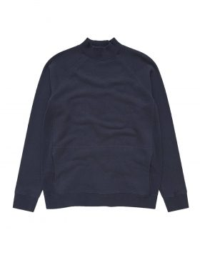 You Must Create – Touche Pocket Sweat Man (Navy)