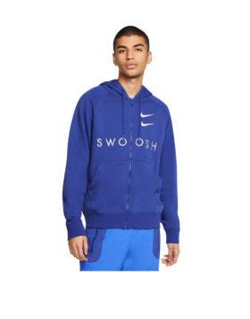 NIKE – Nike Sportswear Swoosh (Royale Blue)