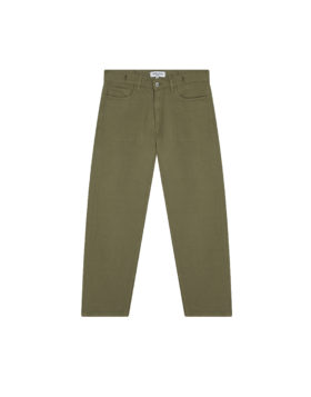 YOU MUST CREATE -Tearaway Jean (Olive)