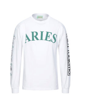 ARIES – T-shirt Pagans (White)