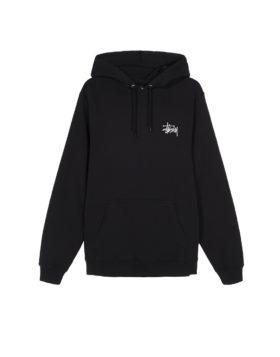Stüssy – Basic Stussy Hood (Black)