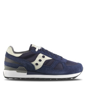SAUCONY- Shadow Original Man (Blue/Grey)