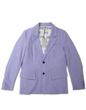 LIFE SUX – Blazer Jacket (Lilac)