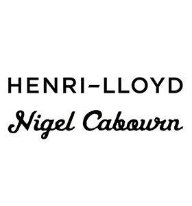 HENRI LLOYD X NIGEL CABOURN