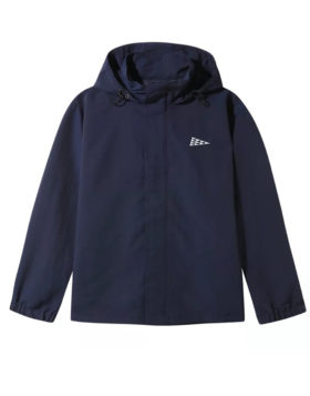 VANS – Jacket x Pilgrim Surf (Dress Blues)