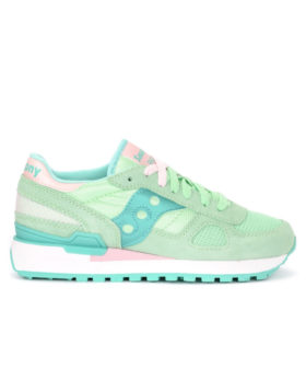 SAUCONY – Shadow Original Woman (Mint/Green)