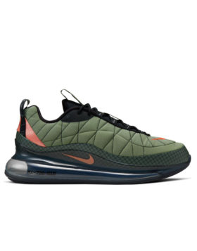NIKE – MX-720-818 (Jade Stone/Team Orange-Juniper Fog-Black)