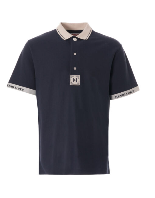cabourn polo henry lloyd
