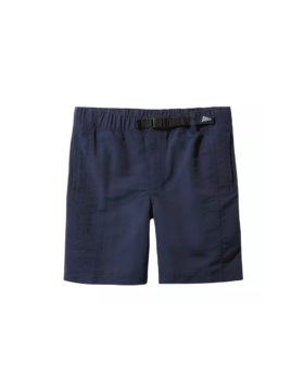 VANS – Shorts x Pilgrim Surf (Dress Blues)