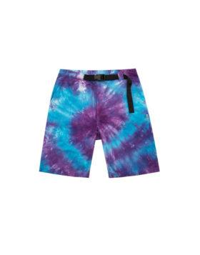 LIFE SUX – Tie Dye Clip Short (Tie Dye)